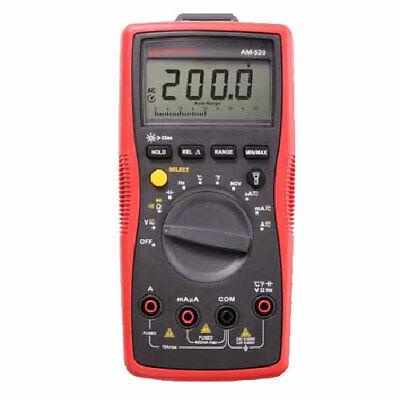 Amprobe Am-520 Hvac Multimeter - 750v Ac 1000v Dc