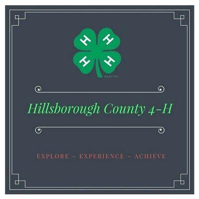 Hillsborough County 4-H Association