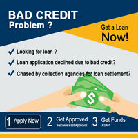 Credit loans for bad credit Individuals