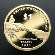 2011 Native American Coin