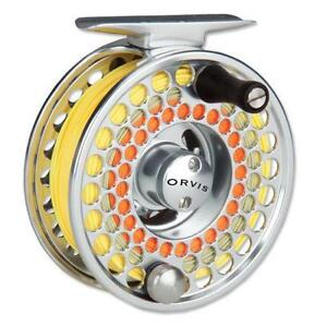 Orvis Fly Reel Ebay