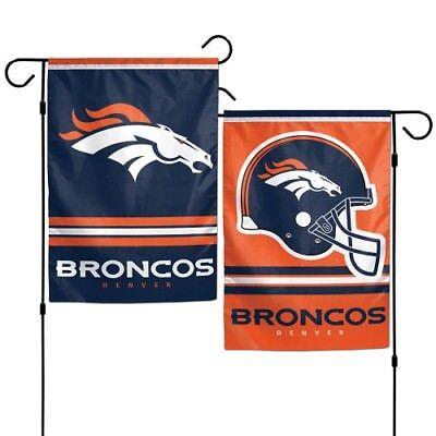 Denver Broncos Polyester 12