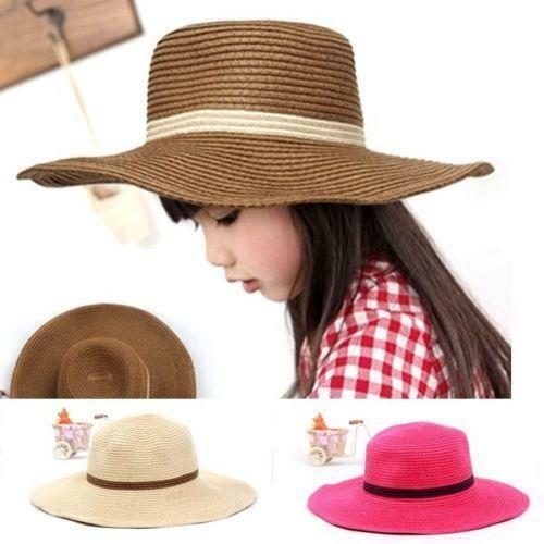 Why Choose Straw Sun Hat - As a lighter material, comfortable and breathable sun hat, these are popular in the garden and at the beach. As good protection hats, the straw sun hats .