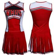 Glee Cheerleading Costume
