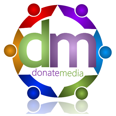 Donate Media Inc.