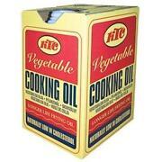 Waste VEG Oil