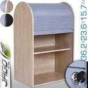 Roller Shutter Cupboard