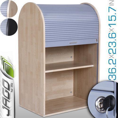 Roller Shutter Cupboard Ebay