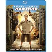 Zookeeper Blu Ray