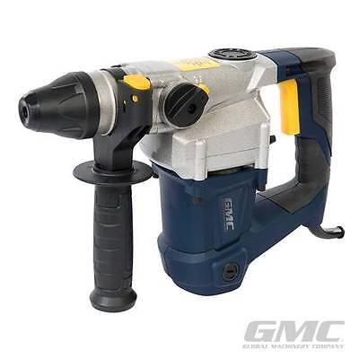 GMC 1000W SDS PLUS HAMMER DRILL - 788484
