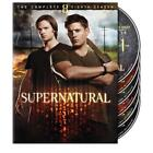 Supernatural DVD