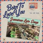 Born To Love You - Jamaican Love Songs--CD