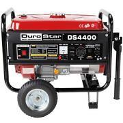 Quiet Portable Generators