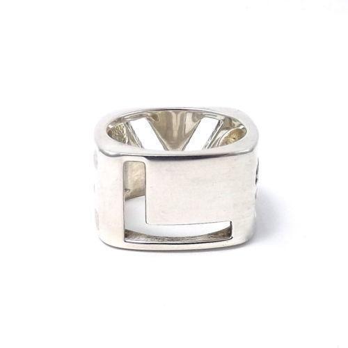 Tiffany Square Ring Ebay