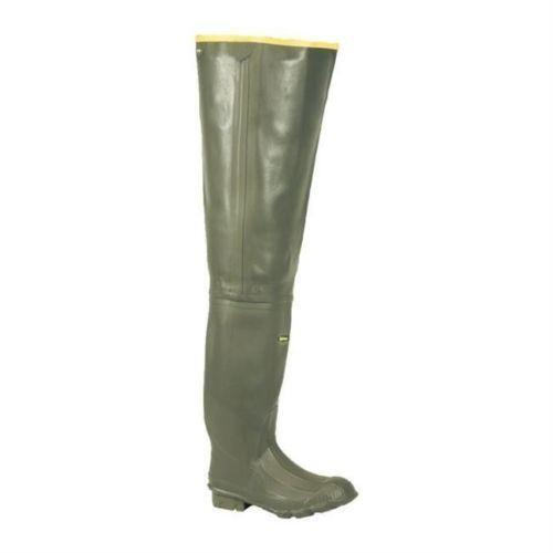 Rubber Hip Waders Ebay