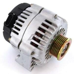 Alternator Chevrolet Cadillac GMC 10480388 2000-02