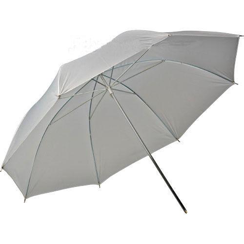 Impact Umbrella - White - 45
