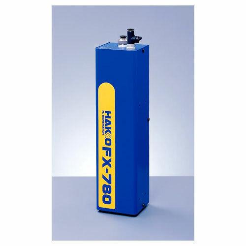 Hakko FX780-01 ESD-Safe Compact High Performance Nitrogen Generator