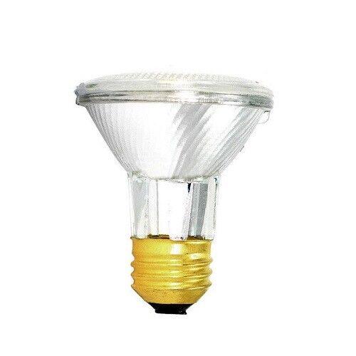 Sylvania Metal Halide 39 WATT PAR20 SPOT. MEDIUM BASE LAMP 64264
