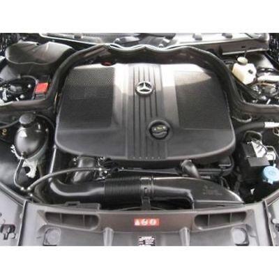 2011 Mercedes W218 C218 W212 E250 E300 CLS 250 2,2 CDI Motor 651.924 204 PS