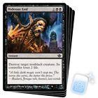 Duel Decks Garruk vs. Liliana Common Individual Magic: The Gathering Cards
