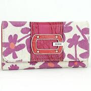 Ladies Guess Wallets