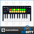 USB In MIDI Keyboard Controllers