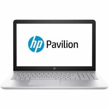 HP Pavilion 15-cc020nr 15.6 FHD Touch Laptop Intel Core i7-7500U 12GB 1TB Win10