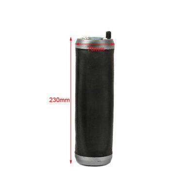 3 X 9 Aluminum Pneumatic Sanding Drum With Rubber Sleeve Tube Set Kit 1 Bore