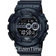 Casio G-shock GD100-1B