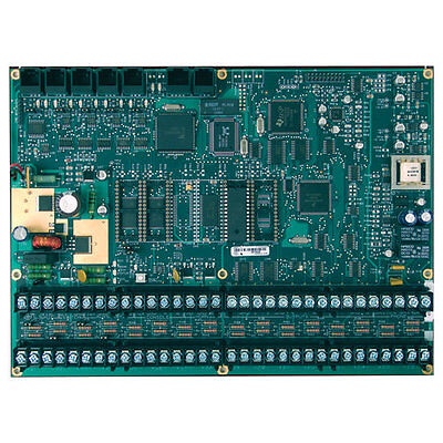 Leviton OmniPro II Security & Automation Controller Board Only (20A00-21)
