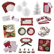 Decorative Christmas Plates