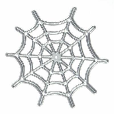 Craft-House 'Spider Web' Cutting Die - Halloween 🎃  - Halloween Spider Web Craft