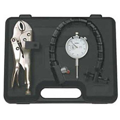 Fowler 72-520-757 Economy Disc Brake Rotor And Ball Joint Gauge Set 72520757