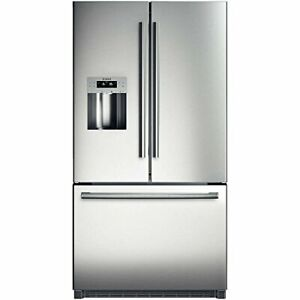 Parts to a Bosch French Door refrigerator