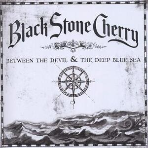Black Stone Cherry - Between the Devil & the Deep Blue Sea    - CD NEUWARE