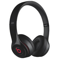 BEATS SOLO 2 Headphones- NEW in sealed box (retail $247 w/ tax)