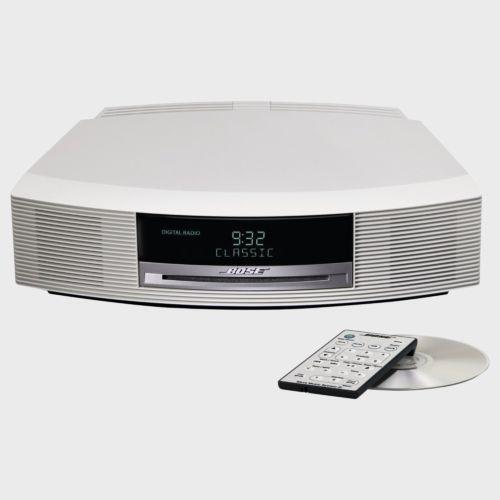 bose wave music system jetzt online bei ebay entdecken ebay. Black Bedroom Furniture Sets. Home Design Ideas