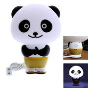 Panda Lamp