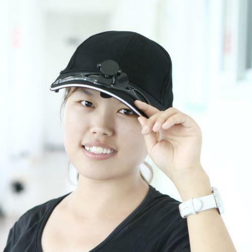 Hat With Fan Ebay