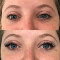 Eyelash Extension - Limited Time Promotion $70