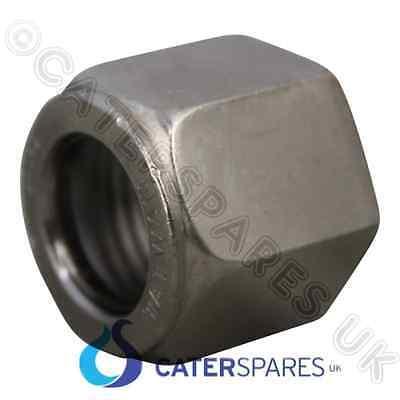 Henny Penny Pressure Fryer Fitting Nut For Oil Pump Return Line 16809