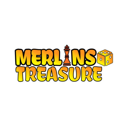 Merlins Treasure