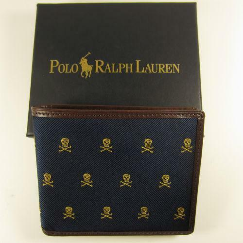 Polo Wallet | eBay