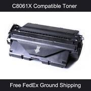 HP 4100 Toner