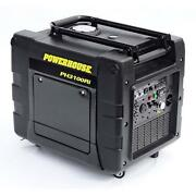 Powerhouse Generator