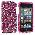 Rhinestone Case for iPod Touch 4