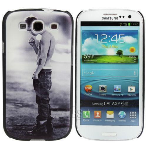 Samsung Galaxy Justin ...