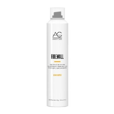 AG Hair Care Firewall Flat Iron Hair Spray 5 oz ()