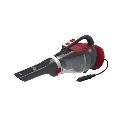 New Black and Decker Portable Hand Vacuum Cleaner Auto Car H